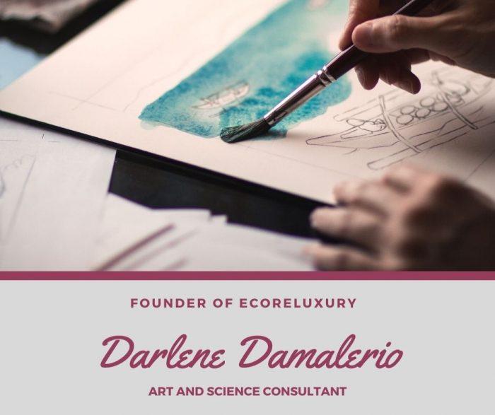 Darlene Josephine | Master of Feng Shui | Darlene Damalerio