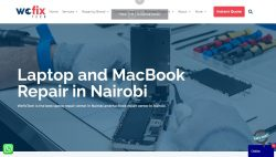 Dell Laptop Service center in mombasa