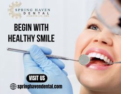 Protect Your Teeth with Dental Experts