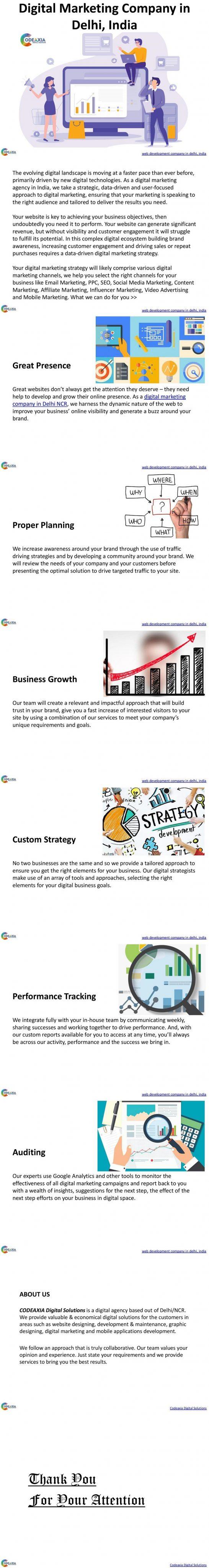 Digital Marketing Company in Delhi, India | Digital Marketing Agency