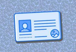 Intuitive Digital Visiting Card