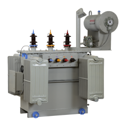 TOP 10 Distribution Transformer Manufacturers in India
