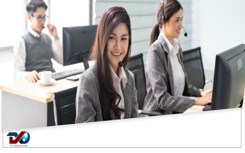 Call Center Outsourcing in India