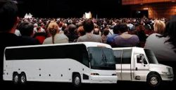 Transportation Services Houston