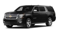 Black Car Transportation