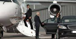 Airport Black Car Service
