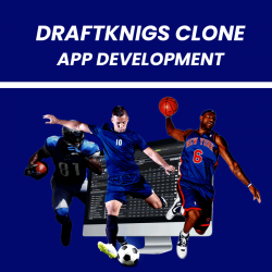 Draftkings Clone App Development | Draftkings Clone App Development Company | Fantasy Sports Tech