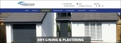 Dry lining contractors Albrighton