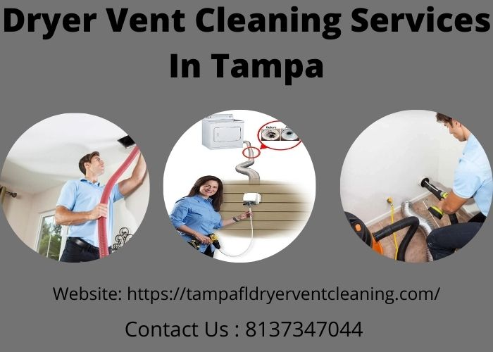 Choose Professional Dryer Duct Cleaning Services in Tampa