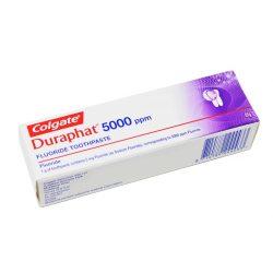 Colgate Duraphat 5000 Toothpaste – Dental – Enamel Erosion