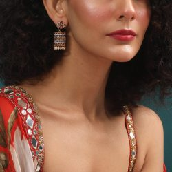 Shop Indian earrings set of famous artificial designs of India| Tarinika