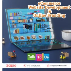 What are things that should be considered during the eCommerce website design?