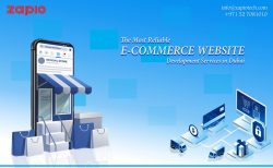 What are the significances and utilities of eCommerce website development in the present era?