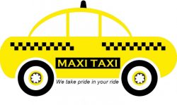 Online Maxi Cab Booking and Maxi Taxi Services in Melbourne Airport