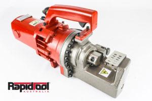 Electric Rebar Cutter