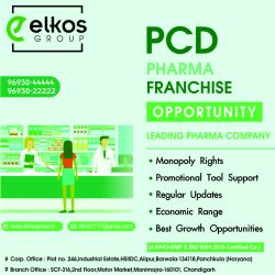 How To Start Pharma Franchise business in India
