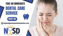 Emergency Dentist in Naples