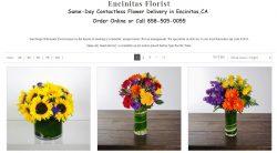 encinitas florist