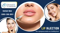 Enhance Your Natural Beauty with LP Dental and Cosmetic