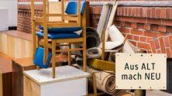 Wohnungsauflösungen rechtrheinisch sowie in Troisdorf, Siegburg & Bonn