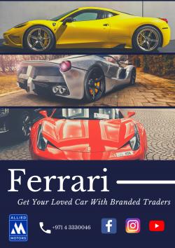 Excellent Branded Vehicles Management