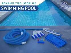 Extend the Life of your Swimming Pool