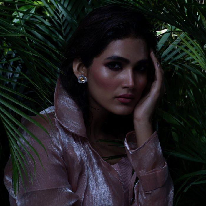 Buy the best kundan earrings online india | Tarinika