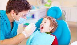 Pediatric Dentistry in the Virgin Islands