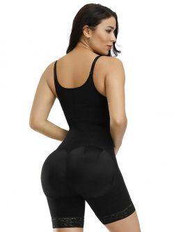 FeelinGirl Full Body Waist Trainer For Women Stomach Shaper