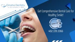 Find Right Dentist for Your Oral Care Needs