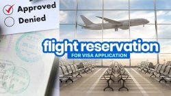 Flight Reservations with Southwest Airline