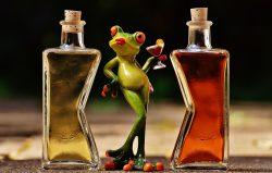 Chastity Valdes Writer/Blogger on Wine