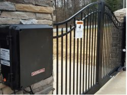 Gate Opener Installation and Repair in Riverside