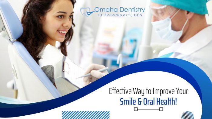 General Dental Service to Keep Your Teeth Clean