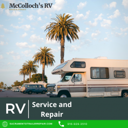 Get RV Service And Repair At An Affordable Price