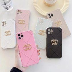 シャネル iphone 12/12Proケース ブランド シャネル アイフォン12Pro Max/12miniカバー 女性向け