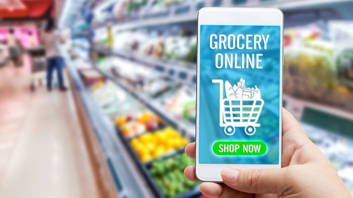 Get The Fastest Online Grocery Services From Ilan Shatz