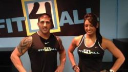Physical Fitness Expert & Workout Coach – Michael Anthony Delguyd