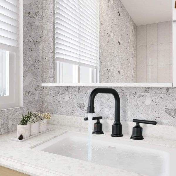 Enhance Your Bathroom Beauty With Stylish Swivel Bathroom Faucets – WOWOW FAUCET
