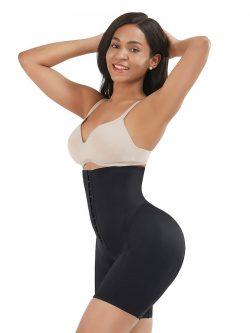 High Waisted Shaper panty | Tummy Control Shorts | FeelinGirl