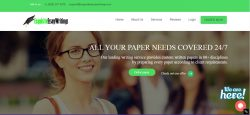 Research papers Writing Service in USA