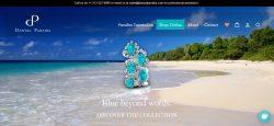 natural Paraiba Jewelry