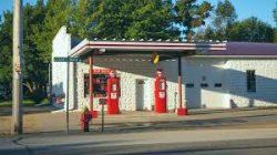 Filling Station For Sale