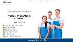 Impresa pulizie Verbania