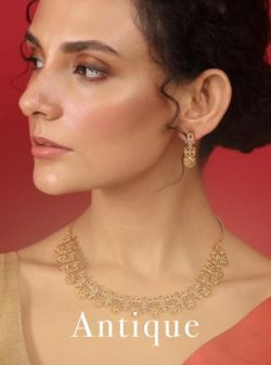 Buy Antique Indian Artificial Jewelry Online