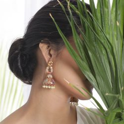 Indian Earrings Online