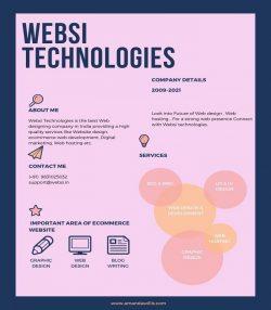Web design & web hosting