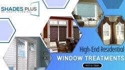 Inspiring Ideas For YourHome Window Treatment!