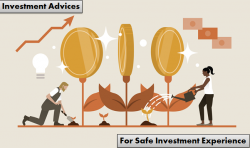 Investment Advice From Franklin I. Ogele