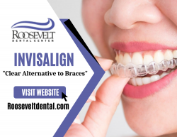 Straighter Teeth for Enhanced Smile